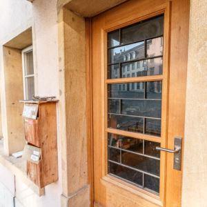 Türen Denkmalpflege