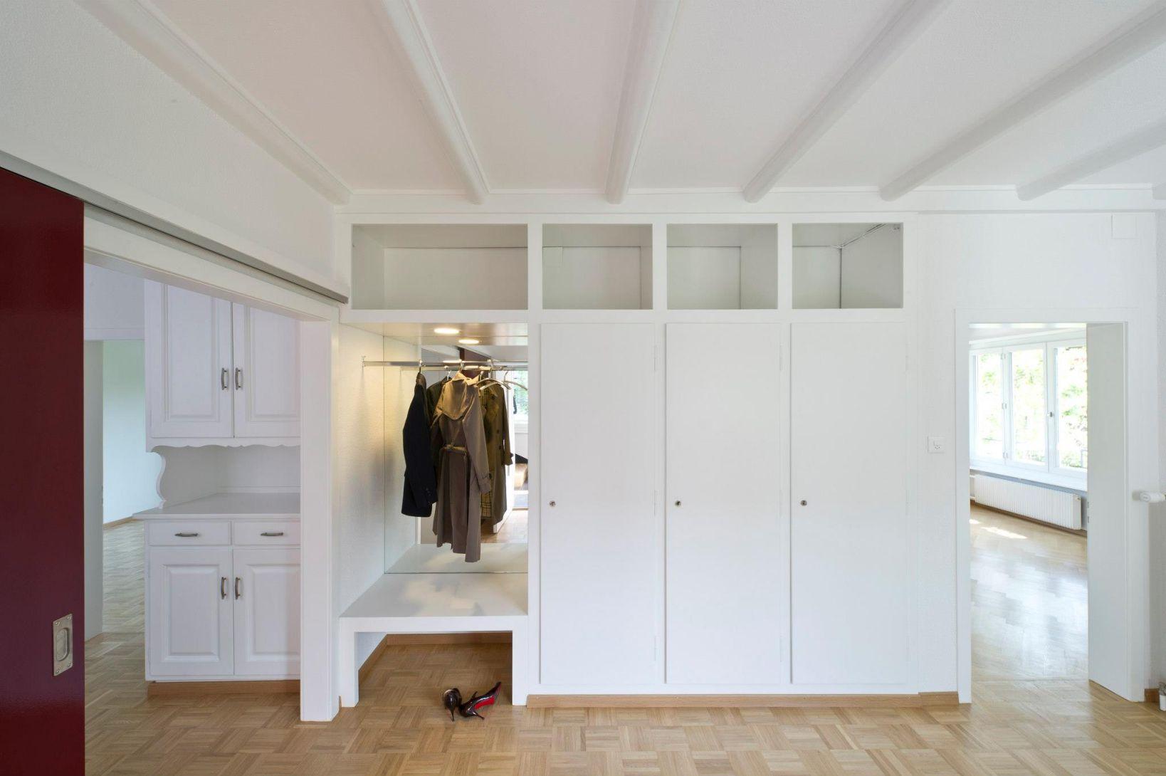 k che nach mass rumbau. Black Bedroom Furniture Sets. Home Design Ideas