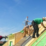 Dachsanierung & Bedachung
