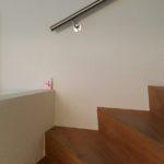 Neue Holztreppe 2