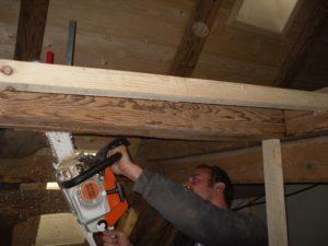 Umbau Sanierung Thurgau 2