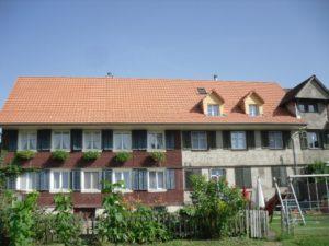 Umbau Sanierung Thurgau 3