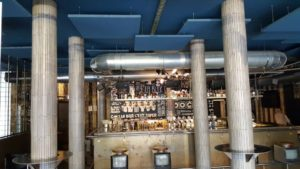 Akustikdecke Pooc Bar Biel 01