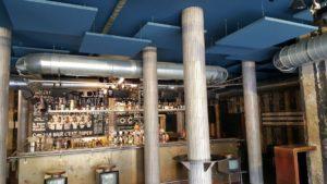 Akustikdecke Pooc Bar Biel 07