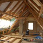 Bauernhaus Sanierung Sutz 02