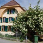 Bauernhaus Sanierung Sutz 04